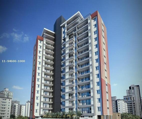 Apartamento Para Temporada Em São Paulo, Bela Vista - Stoamaro_1-1290017