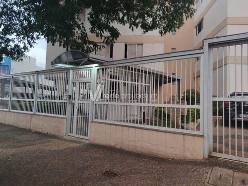 Apartamento Á Venda E Para Aluguel Em Parque Taquaral - Ap284254