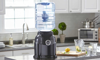 Dispensador De Agua Para Mostrador Dispensadores