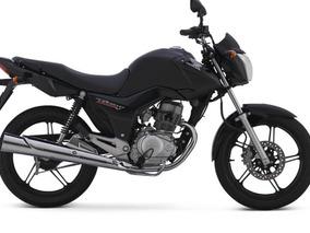 Honda New Cg 150
