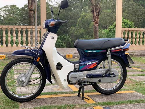 Honda Dream C100
