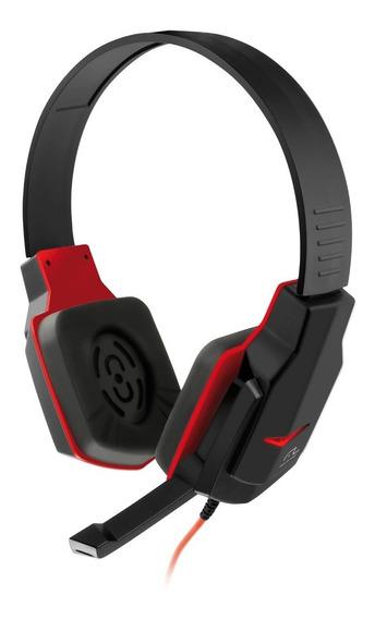 Fone De Ouvido Multilaser Headset Gamer Pc Not Com Microfone