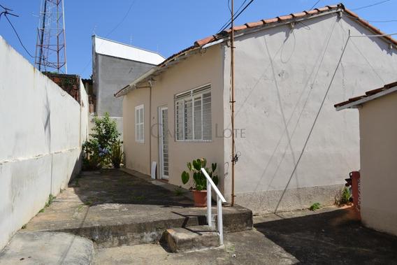 Casa Para Aluguel Em Jardim Nova Europa - Ca000956