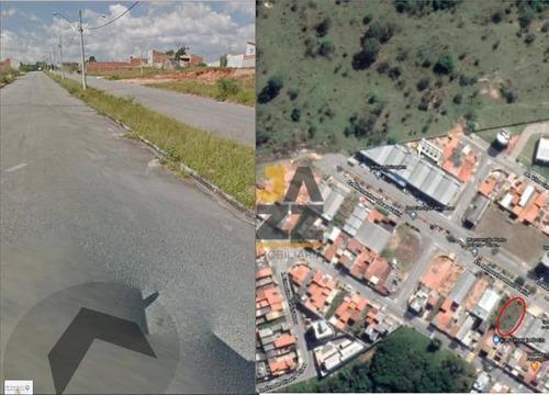 Terreno À Venda, 360 M² Por R$ 240.000,00 - Jardim Santa Esmeralda - Sorocaba/sp - Te3359
