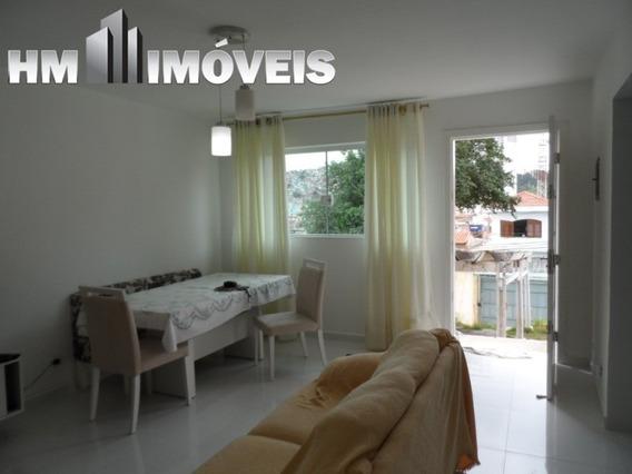 Casa Térrea Na Vila Rosália - Hmv2141 - 33662359