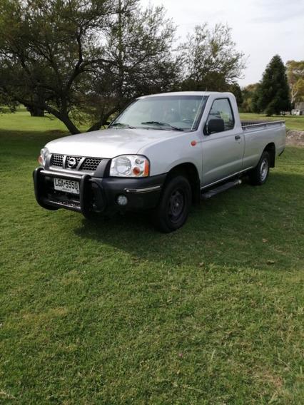Nissan Frontier Nafta