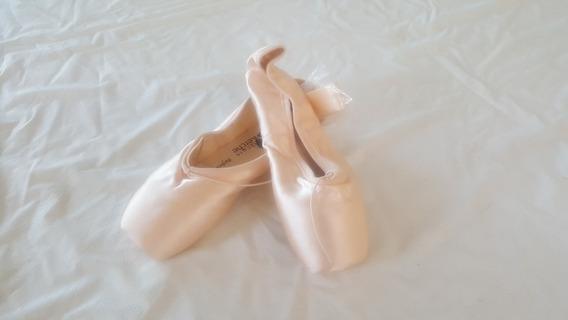 Zapatillas De Punta Cecilia Kerche Performance Ballet