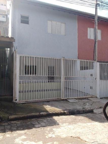 Sobrado Residencial Para Venda E Locação, Jardim Tereza, Itatiba - So0027. - So0027 - 34089727