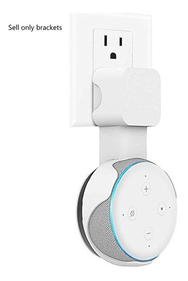 Áudio Echo Dot 3 Suporte De Parede Google Google Mini Suport