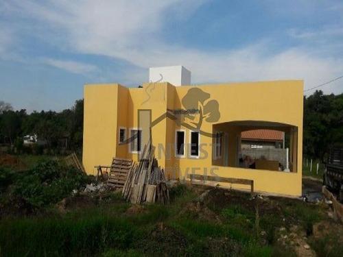 Cód 2796 - Ótima Casa Em Bairro Com Comércio E Transporte Pu - 2796