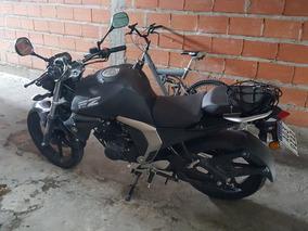 Yamaha Fazer Fi 2.0