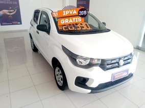 Mobi 1.0 Evo Flex Easy Manual 45140km