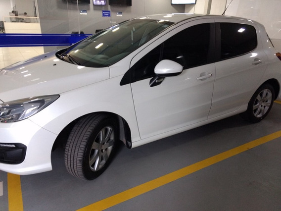 Peugeot 308 Business 1.6 Turbo 2018
