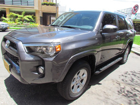 Toyota 4runner Sr5 4x4 At