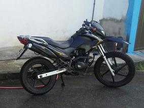 Honda Nxrbros Es Flex12/12