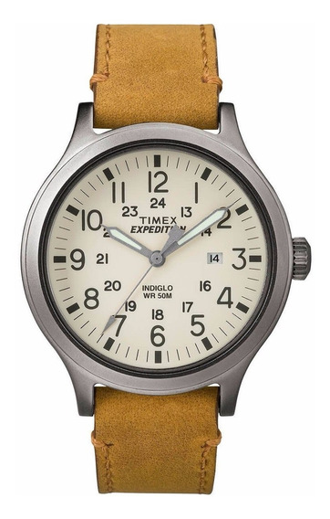 Timex Expedition Leather Tw4b06500 ¨¨¨¨¨¨¨¨¨¨¨¨¨¨¨¨¨dcmstore