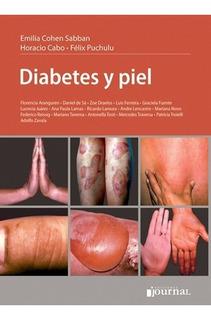 Cohen - Diabetes Y Piel 1 Ed. Envíos A T/país