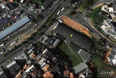 Terreno Para Locação Em Salvador, Matatu, 6 Vagas - An0179