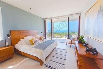 Solaria Condominio G-101 Edificio Vento A La Venta Excelente Inversión En Cabo San Lucas El Tezal