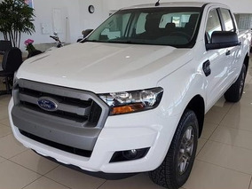Ford Ranger Xls 2.2 4x4 Diesel Aut 19/19 0km Só 123.990