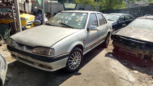 Imagem 1 de 6 de Renault 19 R19 Rn Rt Sedan 1996 Sucata Somente Peças
