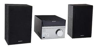Minicomponente Sony Cmt Sbt20 Bluetooth Cd Radio Fm Usb 12 W