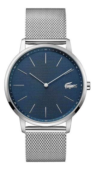 Relógio Masculino Lacoste 2011005 Importado Original
