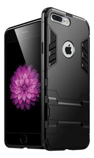 Capa Anti Queda Armor Ring Apple iPhone 7/8 Premium