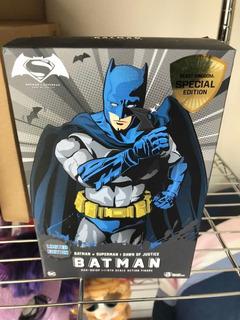 Beast Kingdom Batman Sdcc Exclusive Solo 150 Piezas Fpx Hot