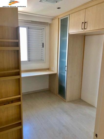 Apto Na Vila Romana 125 M² 3 Dorm 2 Suítes 2 Vagas Lazer Ótima Localização - Ze29688