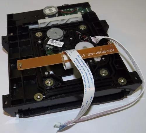 Leitora Opa-2601 Ph C/ Mecanismo - Completa