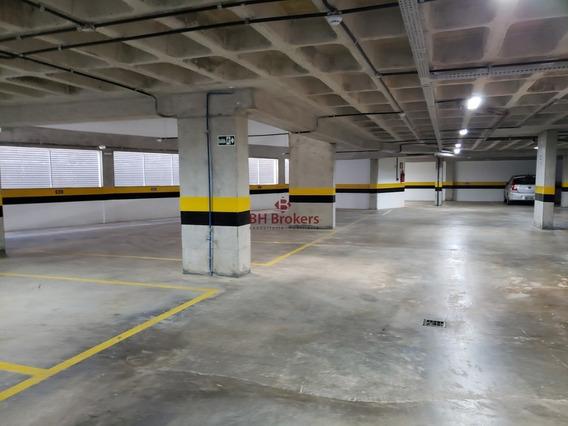 Apartamento - Vila Da Serra - Ref: 16893 - V-bhb16893