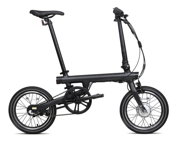Mi Qicycle Electric Folding Bike Eu
