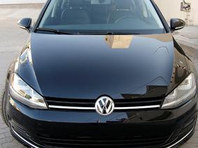 Volkswagen Golf Variant Tdi2.0 Se Manual Turbo Diesel