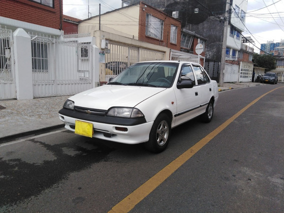 Chevrolet Swift 1993 Sedan 1.3