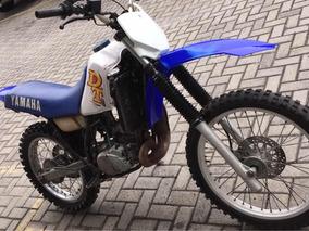 Yamaha Dt 200 Trilha