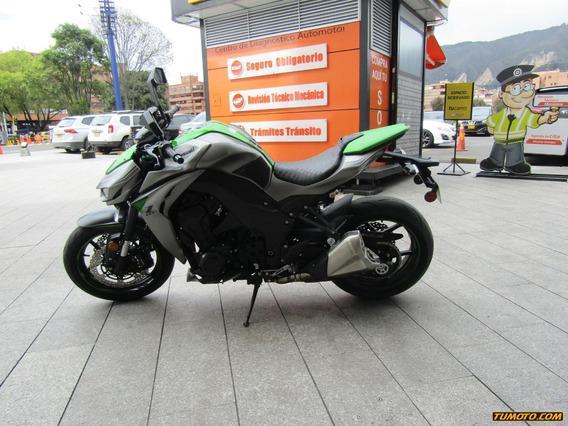 Kawasaki Z 1000 Z 1000
