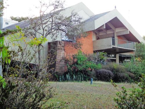 Casa À Venda Em Sítios De Recreio Gramado - Ca004811