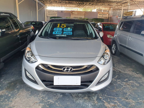 Hyundai I30 1.8 Mpi 16v Gasolina Série Limitada 4p