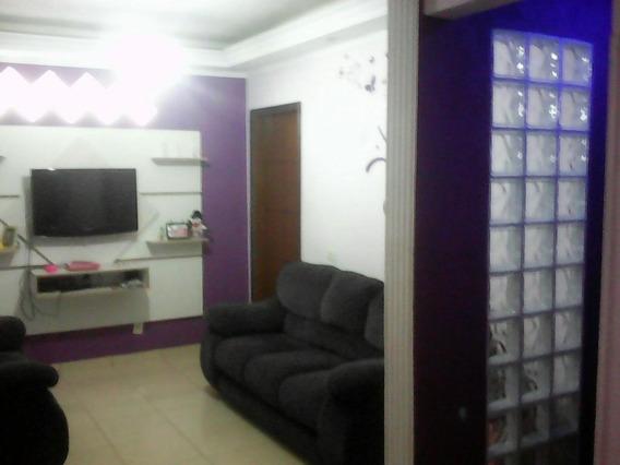 Casa Excelente No Jardim Revista, Aceita Permuta Por Apartamento - Ca0014