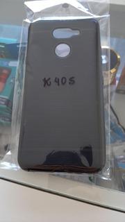 Capinha Capa Para Celular Smartphone LG K40s