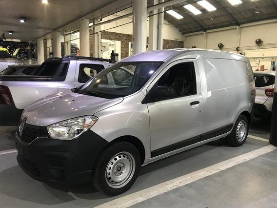 Renault Kangoo Nueva Kangoo Express Confort 2020 0km