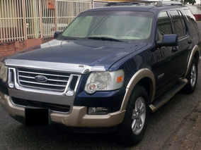 Ford Eddie Bauer 2006 Full Equipo