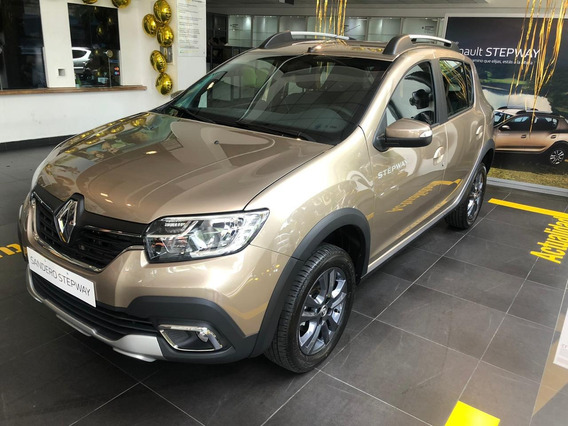 Stepway Intense Version 2020 Promo A Tasa 0% (cf)