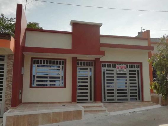 Se Vende Casa Abbas Turbay
