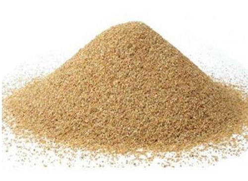 Areia Especial Para Filtro De Piscinas 1 Kg