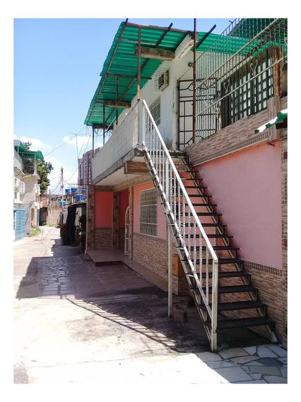 Anexo En Alquiler I En Barrio La Independencia.
