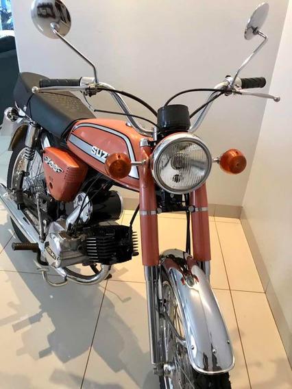 Suzuki A100 2 Tempos