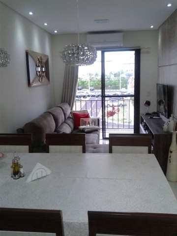 Apartamento Com 2 Dorms, Jardim Bosque Das Vivendas, São José Do Rio Preto - R$ 279 Mil, Cod: 8255 - V8255