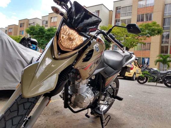 Yamaha Xtz 150 Perfecto Estado Modelo 2020